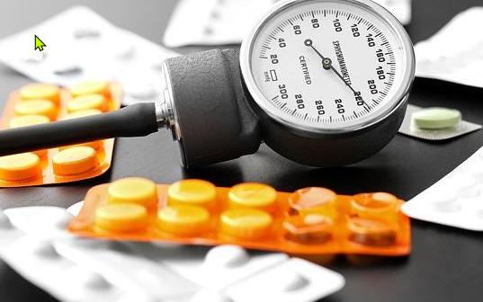 Kapan Obat Antihipertensi Perlu Dikonsumsi